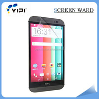 99% high transparent clear screen protector screen guard for HTC M8/mobile phone/TV/laptop