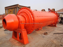 huahong ball mill/Huahong long working life ball mill with high popularity in foreign countries