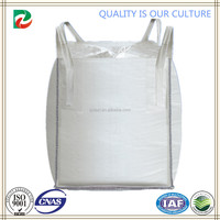 1t, 2t, 3ton PP woven bag huage bag for cereal/grain/jumbo handling