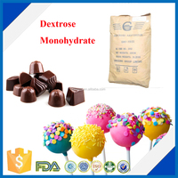 Flavoring Agents dextrose anhydrous Chinese manufactures