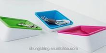 High Quality Plastic Small Storage Trays
