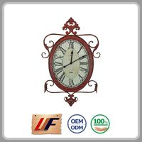 Quick Lead Decor Modern Style Nice Design Antique Wall Clock