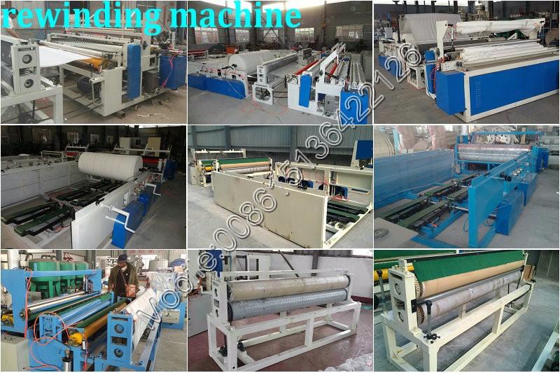 Гуан Мао Туалетной Тип Продукта и Целлюлозно Литье Машина Обработки Типа, Оборудование для изготовления салфетки