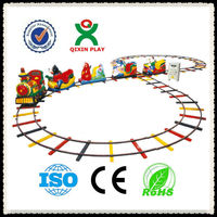 Colorful and solid competitive price model train stuff/electric trains/micro trains QX-11109A