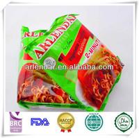halal instant wholesale ramen