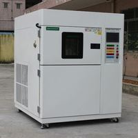 customized size walk-in chamber temperature and humidity tester
