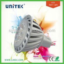 High Quality Die-casting AL 4x1W GU10 LED Spotlight