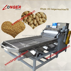 Automatic Peanut Chopper and Sorter|Macadimia Nut Cutter and Screener