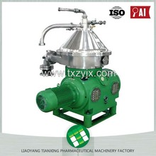 Guaranteed Quality Proper Price Centrifugal Olive Oil Separator
