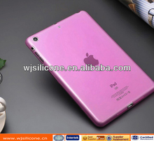 factory smart tpu for ipad mini case