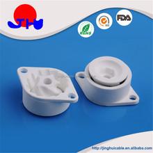 High quality customized alumina ceramic coffee conical burr