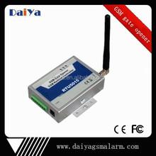 Daiya miglior prezzo!!! Cancello automatico di controllo con chiamata gratuita dy-rtu5015 professtion manuafactuer