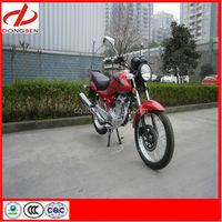 New Model High Quality 150cc Street motorbike/Liberty Motorcycle