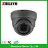 CCTV camera system Metal IP cam,HD 1.3mega pixel Mini IP kam
