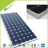 1956*992*50MM Size and Monocrystalline Silicon Material monocystalline solar panel 300w