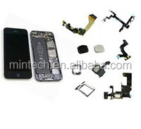 Replacement Full LCD assembly and back housing For iPhone 5