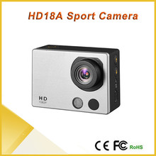 Mini Camera Extreme Sports Full HD 720P Waterproof DV Action Camera for Motorbike, Underwater Fish Finder Video Camera