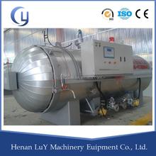 heat uniform light alarm automatic control vulcanization for rubber