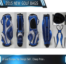 2015 Brand New Golf Bags .High Quality ,Cheap Price