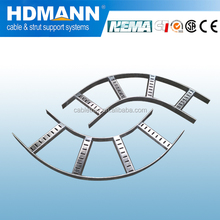 electrical stainless steel cable ladder making machine