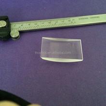 1.56 HMC EMI optical lenses super hydrophobic coating