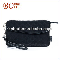 Fashion nylon travel cosmetic bags women bags and accessories