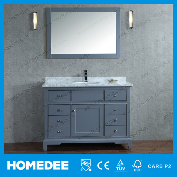 Homedee Modern 45 Inch Bathroom Vanity Buy Bathroom Vanity 45 Inch Bathroom Vanity Modern