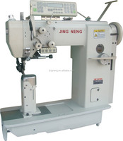 Automatic sewing postbed machine for industry XL-8812/8822