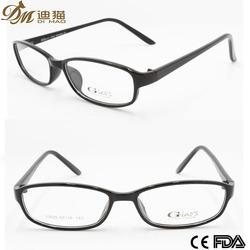 korean optical frames CP injection eyeglasses frames with CE,FDA good Certification