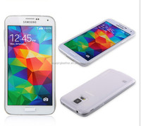 2014 New Arrival Case For Samsung Galaxy S5 Case silicon case for samsung s5