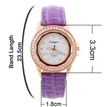 New design vogue watch for lovers