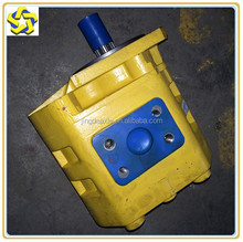 Official Dealer for XCMG Loaders XCMG spare parts ZL50G ZL50GN steering pumps 803004104 xcmg parts CBGJ2080H wheel loader pump