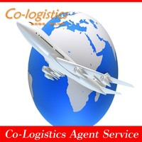 Cheap air shipping from China to Russia --Roger