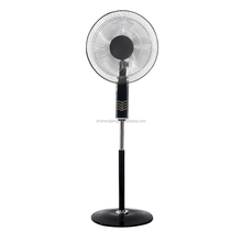 18 inch Best price good quality metal blade pedestal fan