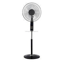 Best price good quality metal blade pedestal fan