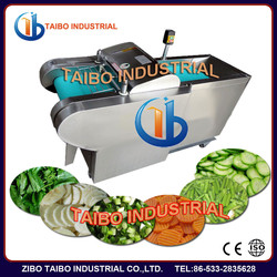 China Manufacturer supply fruit and vegetable chopper/cutter/slicer, vegetable thredding machine