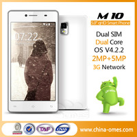 Cheap 5 Inch Android 4 2 GPS WIFI First Capacitive Touch Screen Phone