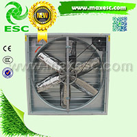 Centrifugal poultry ventilation industrial exhaust fan