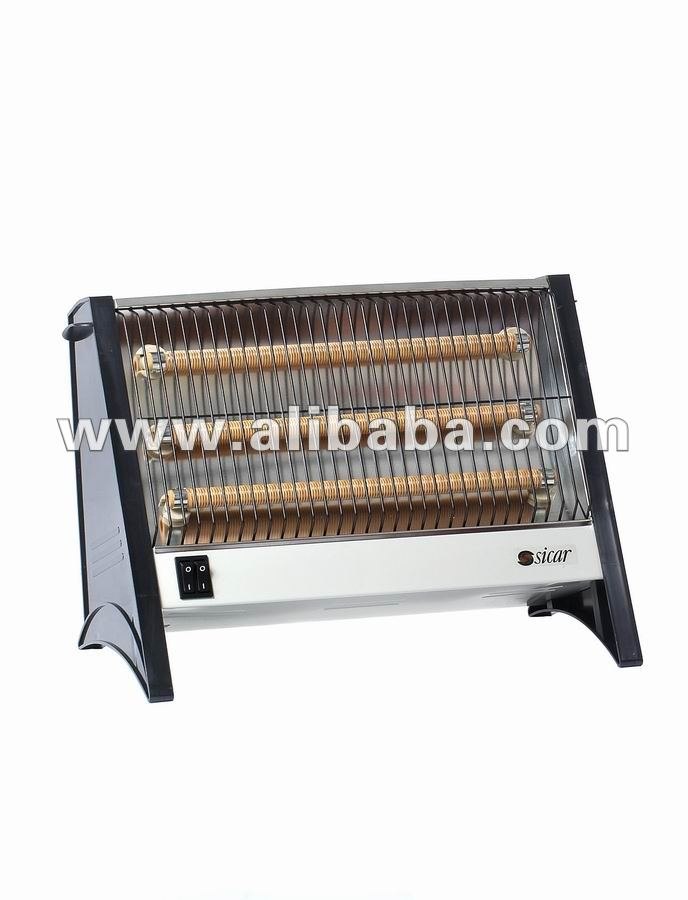 3 Elements Ceramic Electric Heater Buy Electric Heater