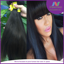 Vietnamese/Cambodian hair Human Hair Type Silky Straight Wave Style Natural Color Straight Human Virgin Hair