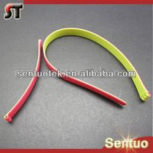 food grade silicone rubber wrist watch strap