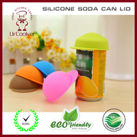 Colorful plastic coffee can lid plastic lid for pop can easy open can lid