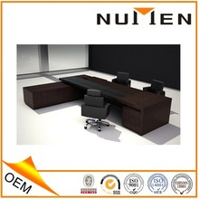 2015 Numen furniture Professional office furniture desk/modern ceo office desk/l-type office table