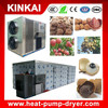 Vegetable And Fruit Dehydrator -Dehydrated Food Processing Machinery / Fruit Dryer Machine