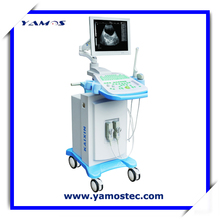 CE and ISO13485 Approved B Ultrasonic Diagnostic Medical Equipment Used
