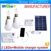 solar electricity generating system for home Item YH1002H