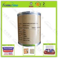 paracetamol raw material paracetamol tablet and injectablet paracetamol 500mg