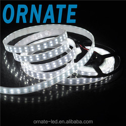 continuous led strip 5050/5630/2835 led strips 60 leds white 5050/5630/2835 smd ,12v Flexible strip in kits for household