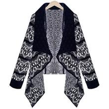 European Style Wild Cardigan Coat