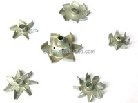 High Quality Pump Impeller For Auto Water Pump Use